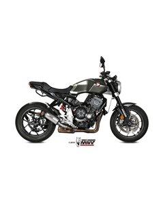 Escape Honda CB1000R 2018-2019 Mivv MK3 Acero Inoxidable H.068.LM3X