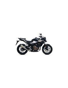 Escape Honda CB500F 2019 Arrow X-Cone 71901XKI