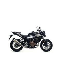 Escape Honda CB500F 2019 Arrow Race-Tech 71901AK