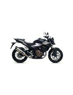 Escape Honda CB500F 2019 Arrow Race-Tech 71901AK