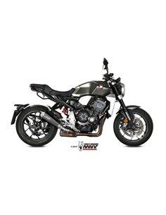 Escape Honda CB1000R 2018-2019 Mivv Delta Race Black Moon H.068.LDRB