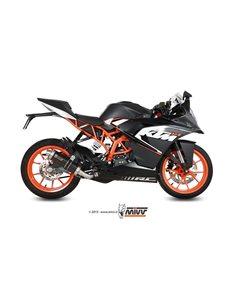 Escape KTM RC 125 2014-2016 Mivv GP Pro KT.016.L2S