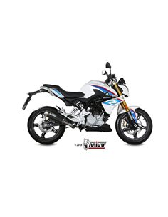 Escape BMW G310R 2018-2019 Mivv GP Pro Carbono B.032.L2P