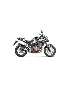Escape Honda CB500F/CBR500R 2016-2020 CB500X 2019-2020 Akrapovic Carbono S-H5SO4-HRC