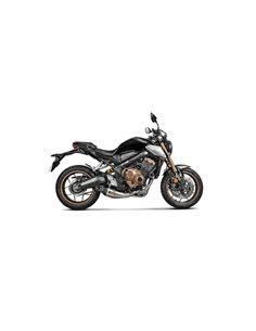 Escape completo Honda CB650R 2019-2020 Akrapovic titanio S-H6R14-HEGEHT