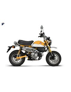 Escape Honda Monkey 125 2018-2019 Termignoni