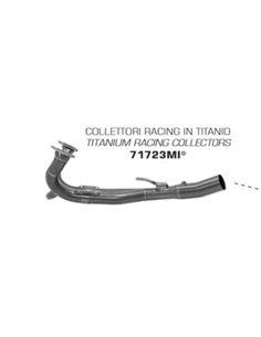 Colectores racing BMW R1250GS 2019-2020 Arrow 71723MI