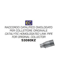 Conector homologado Kymco Downtown 350i 2016-2019 Arrow 53080KZ