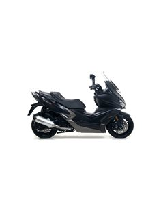 Escape Kymco XCITING 400i S 2019-2020 Arrow Race-Tech Aluminio 73517AK