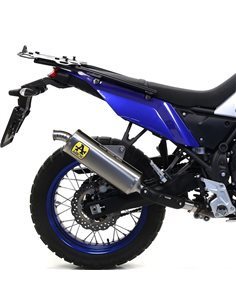 Escape Yamaha Tenere 700 2019-2020 Arrow Indy Race Aluminio 72626AO