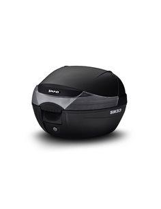 Baul Shad D0B33200 SH33 Negro
