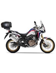 Fijacion Baul Honda Africa twin CRF1000L 2016-2018 Crosstourer VFR1200X 2012-2020 Shad H0CR12ST