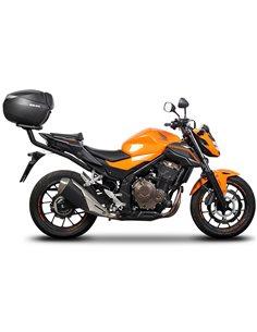 Fijacion baul Honda CB500F CBR500R 2016-2018 Shad H0CB56ST