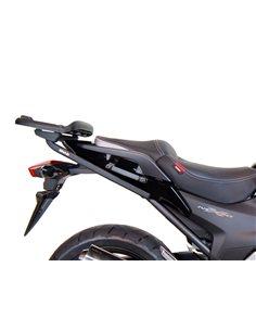 Maleta NC750X NC750S Integra 750 2014-2015 NC700X NC700S Integra 2012-2013 fijacion superior Shad Honda H0NT73ST