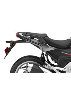 Fijacion maletas laterales Honda NC750X/S 2016-2020 Shad 3p system H0NT75IF