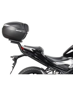 Maleta MT-03 2015-2020 fijacion superior Shad Yamaha Y0MT36ST