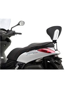 Respaldo Yamaha X-MAX 125 X-MAX 250 2005-2009 Shad Y0XM25RV
