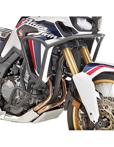 Defensas superior Honda CRF 1000 L 2016-2019 Givi TNH1144