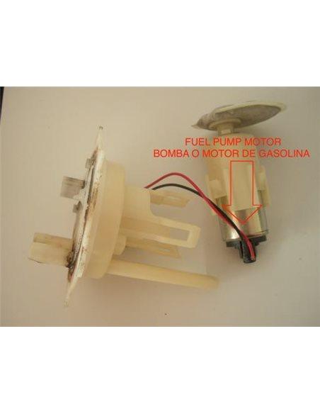 Bomba Gasolina INYECCIÓN UCT34