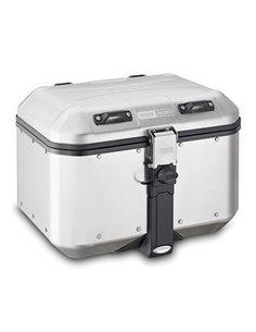 Baul GIVI TREKKER DOLOMITI 46 litros DLM46A aluminio