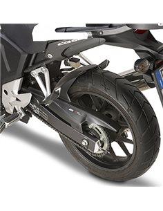 Guardabarros trasero Givi MG1121 Honda CB 500 X