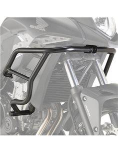 Defensas moto Tubo Motor GIVI TN1121 Honda CB 500 X 2013-2018