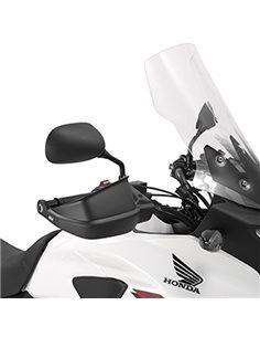 Paramanos Honda CB 500 X 2013-2018 GIVI HP1121 Extension cubremanos