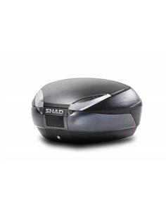 Baul Shad SH48 Gris oscuro D0B48300