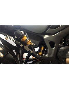 Amortiguador Ohlins Trasero HO 649 Honda Africa Twin CRF1000L 2018-2019