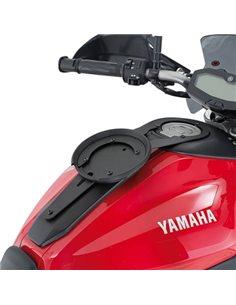 Fijacion bolsa sobre Deposito Yamaha MT-07 2014-2017 GIVI BF21
