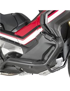 Defensas motor Honda X-ADV 2017-2019 Givi Negro TN1156