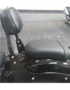 Respaldo sin portaequipaje Spaan Honda Rebel Cmx 500 Bajo
