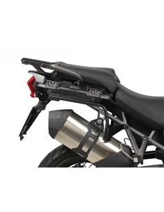 Fijacion lateral Triumph Tiger Explorer 1200 2017-2019 Shad 3p system T0XP16IF