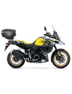 Fijación baúl Suzuki V-Strom 1000 2014-2019 1050/XT 2020 650 2017-2020 Shad S0VS14ST