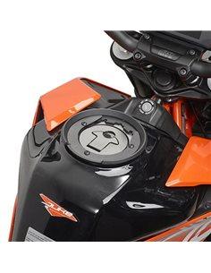 Fijacion TANKLOCK KTM 125 390 2017-2018 Givi BF33