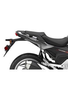Fijacion  maletas laterales Integra NC700S NC700X NC750X NC750S 2012-2015  Shad 3p system H0NT74IF