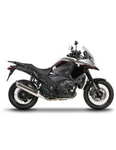 Fijacion maletas laterales Honda Crosstourer Honda VFR1200X 2012-2020 Shad 3P System H0CR12IF