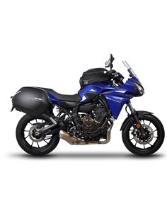 Fijación lateral Yamaha Tracer 700 2016-2018 Tracer 700 GT 2019 Shad 3P System Y0MT76IF