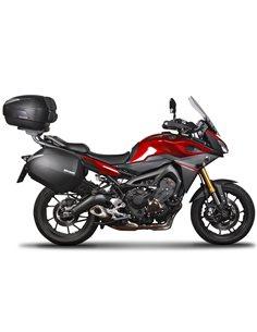 Fijación maletas laterales Yamaha Tracer 900 MT-09 2015-2018 Shad 3P System Y0MT95IF