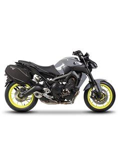 Fijación alforjas laterales Yamaha MT-09 2013-2020 Shad Y0MT97SE