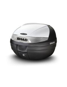 Baul Shad SH29 Negro D0B29100