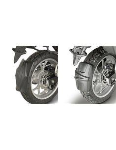 Fijación para salpicadera posterior Honda NC 750 S 2016-2017 GIVI RM1146KIT
