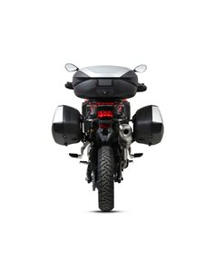 Maletas laterales BMW F750GS 2018 Fijación lateral Shad W0FS88IF