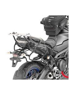 Maletas laterales Yamaha Tracer 900 / GT 2018-2019 Fijación lateral Givi PLXR2139