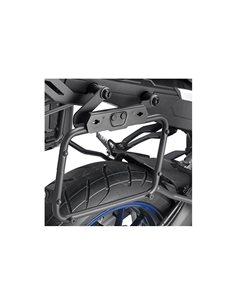 Fijación maletas laterales Honda X-ADV 2017-2018 monokey GIVI PL1158