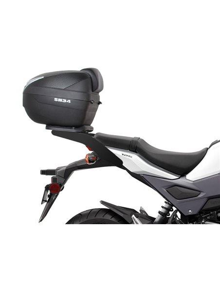 Fijación maleta superior Shad Honda MSX 125 2017-2018 H0MS17ST