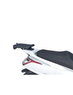 Fijación maleta superior Shad Kymco Superdink 125/350 2016-2018 K0DW15ST