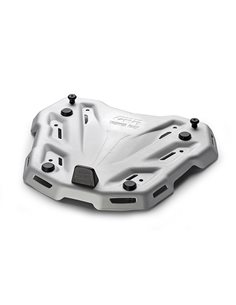 Parrilla Aluminio Givi Monokey M9