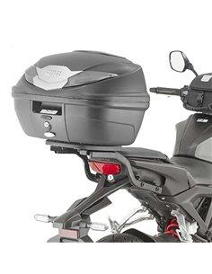 Fijacion baul Honda CB 125 / 300 R 2018-2019 Givi SR1169