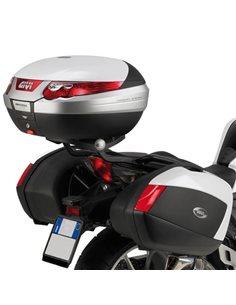 Fijación Baul Honda VFR1200F 2010-2016 Givi 267FZ